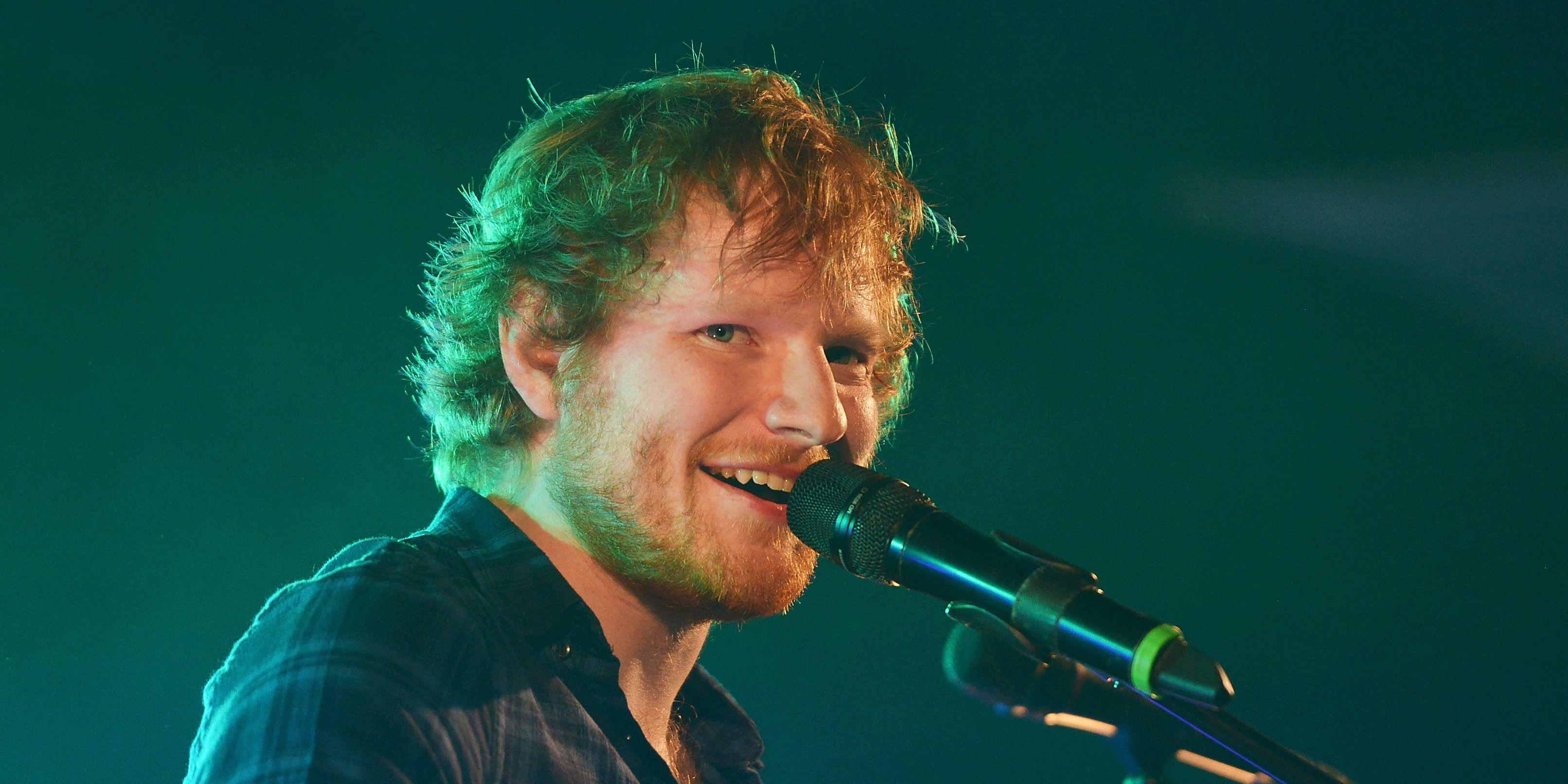 Ed-Sheeran-succes-uiterlijk