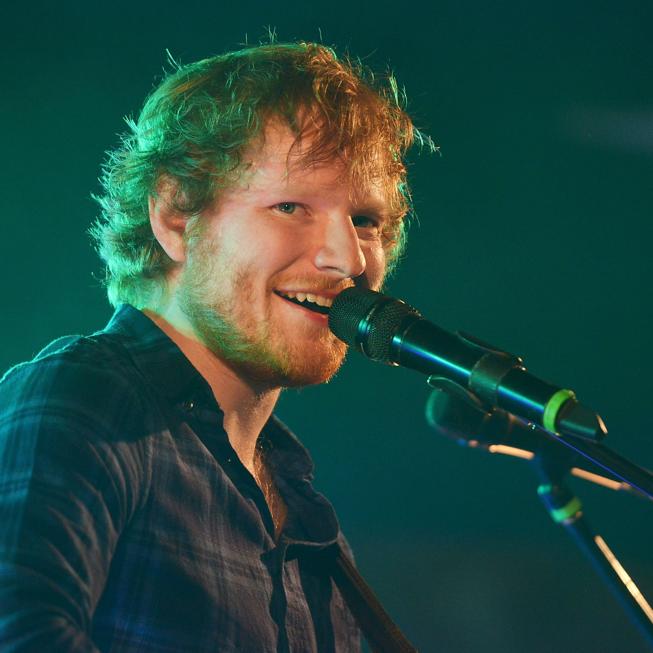 Ed Sheeran Is Opening A Bar, Restaurant, And Music Venue In London
