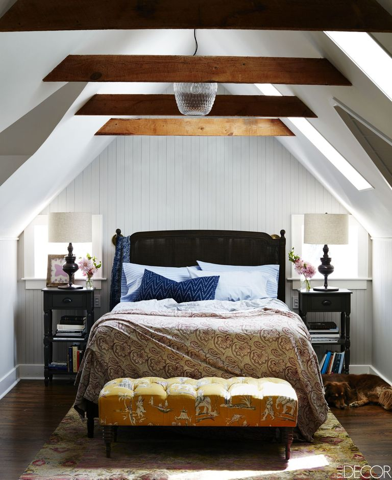 40 Guest Bedroom Ideas: 43 Small Bedroom Design Ideas