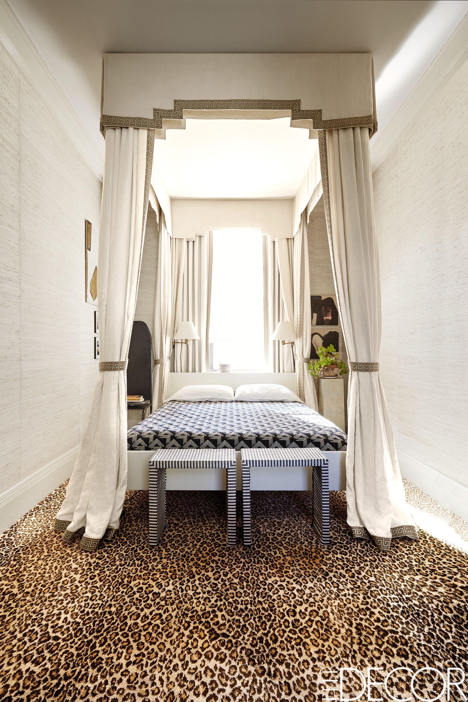 43 small bedroom design ideas decorating tips for small bedrooms rh elledecor com