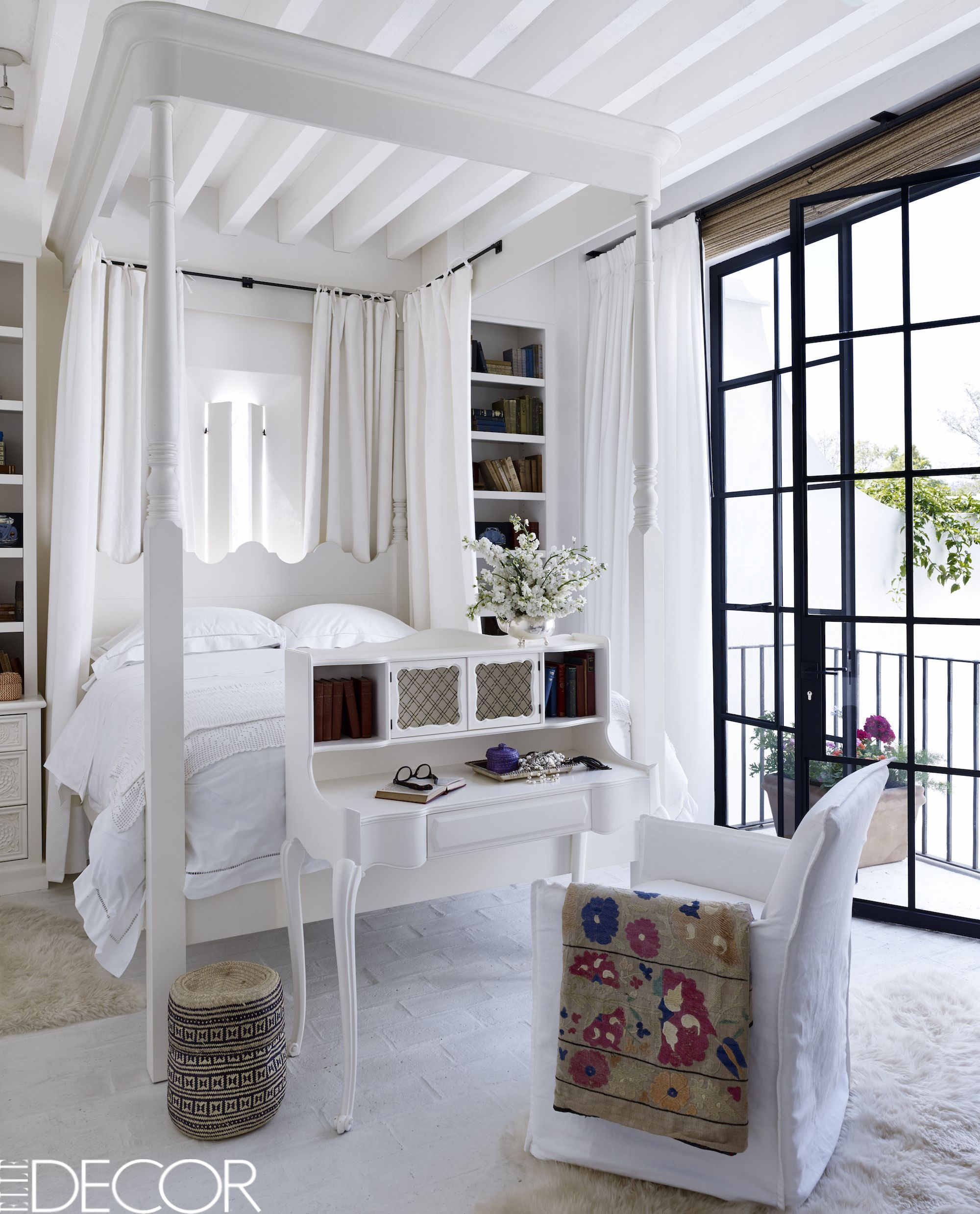 43 Small Bedroom Design Ideas  Decorating Tips for Small
