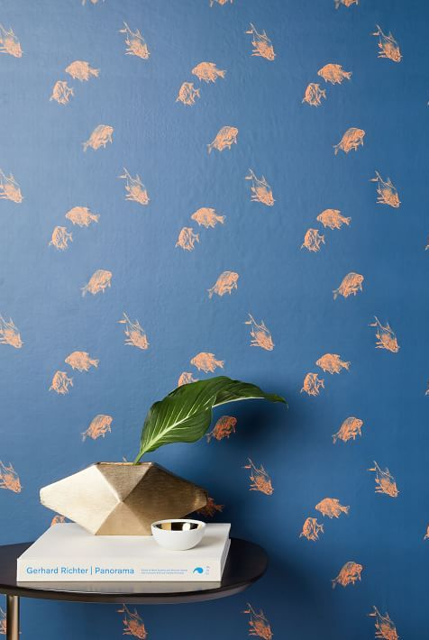 45 Stunning Removable Wallpapers Temporary Wallpaper Designs
