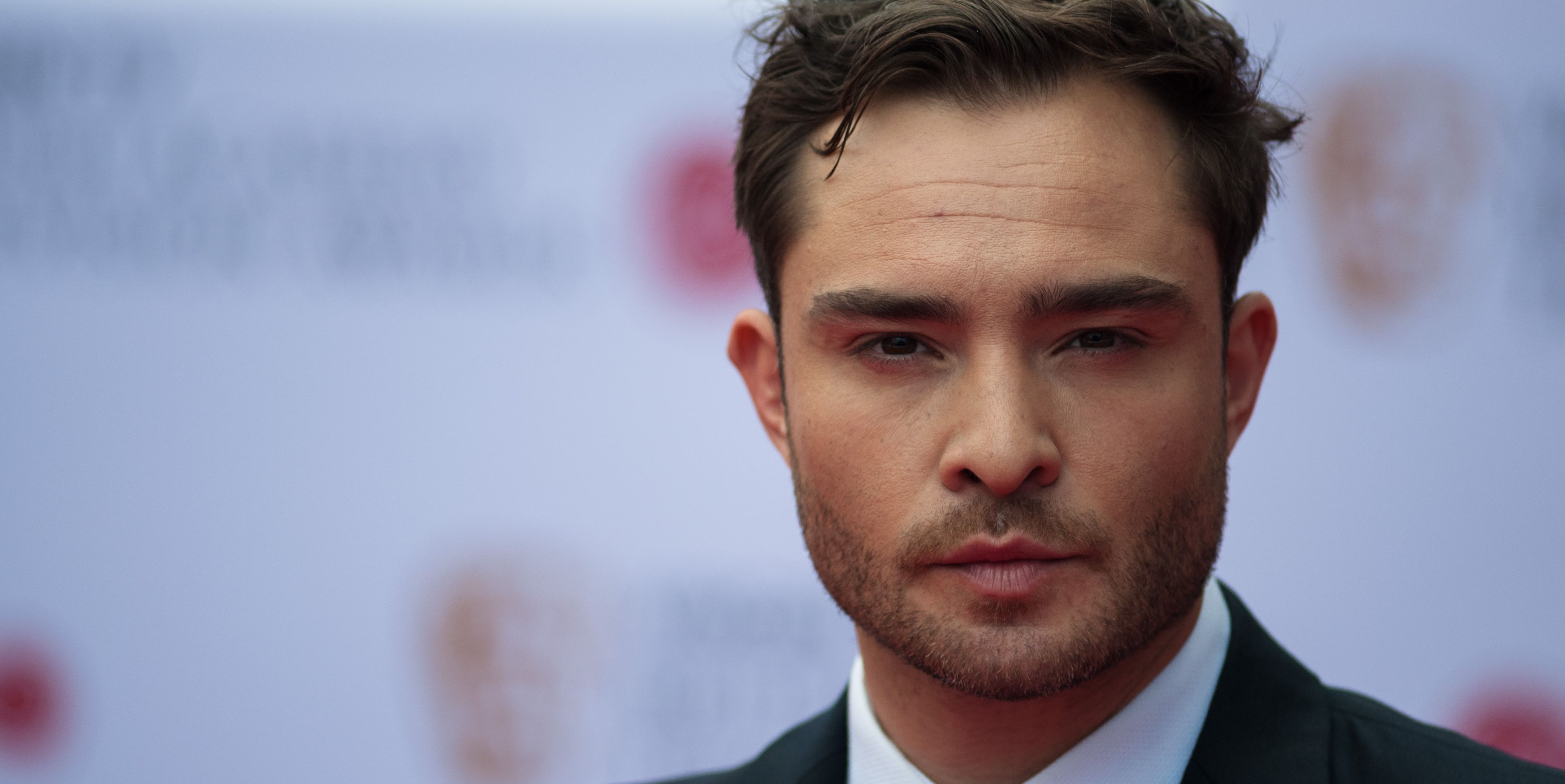 "Ed Westwick Says His New Netflix Show, 'White Gold,' Is ""Terrible"" and ""Raunchy"""