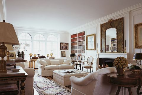 lee radziwill upper east side home listing
