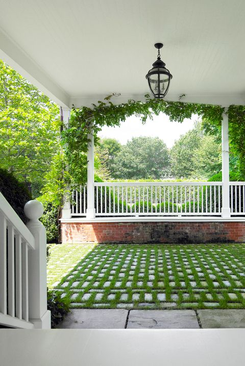 What Are Grass Pavers Everything You Need To Know About Permeable Pavers And Drivable Grass