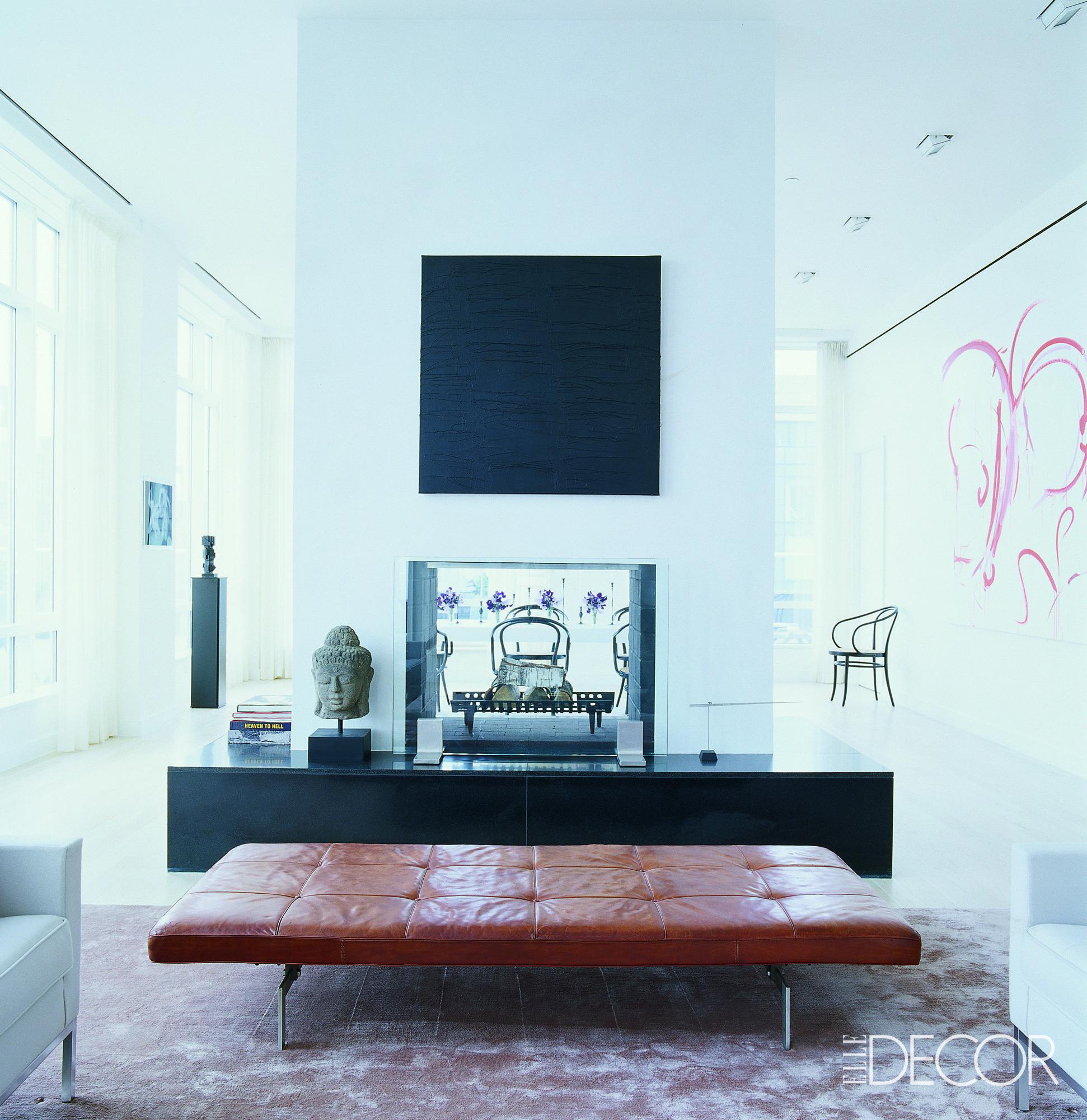 25 Mid Century Modern Living Rooms - Best Mid Century Decor