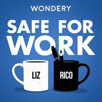 Best podcasts 2019 - Safe for Work