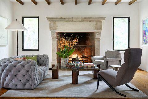 70 Stunning Living Room Ideas Chic, Decor For Living Room