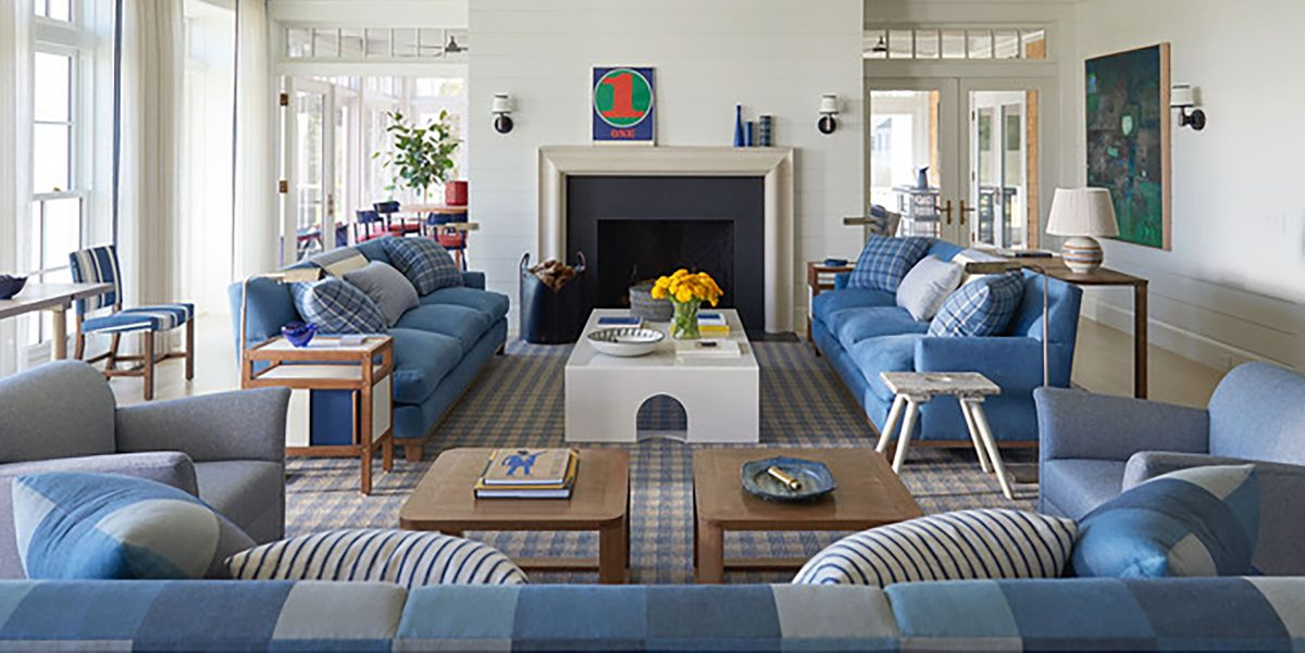 Top Home Decor Trends for 2021 - vanessa