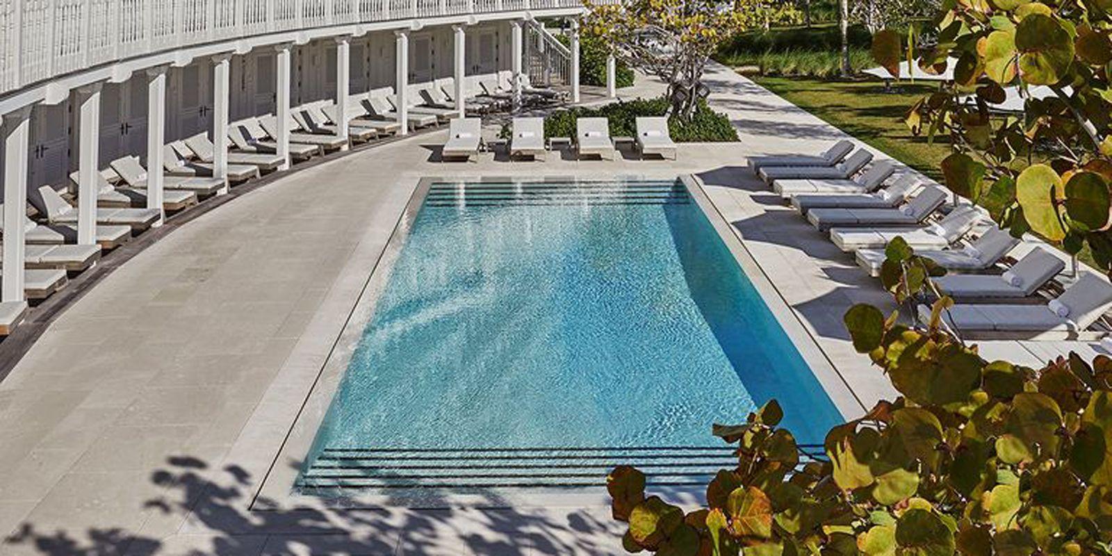 Step Inside This Historic Oasis Near Art Basel Miami Beach