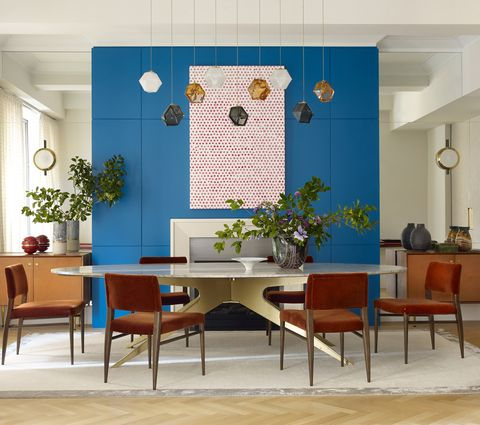 nicole fuller dining room