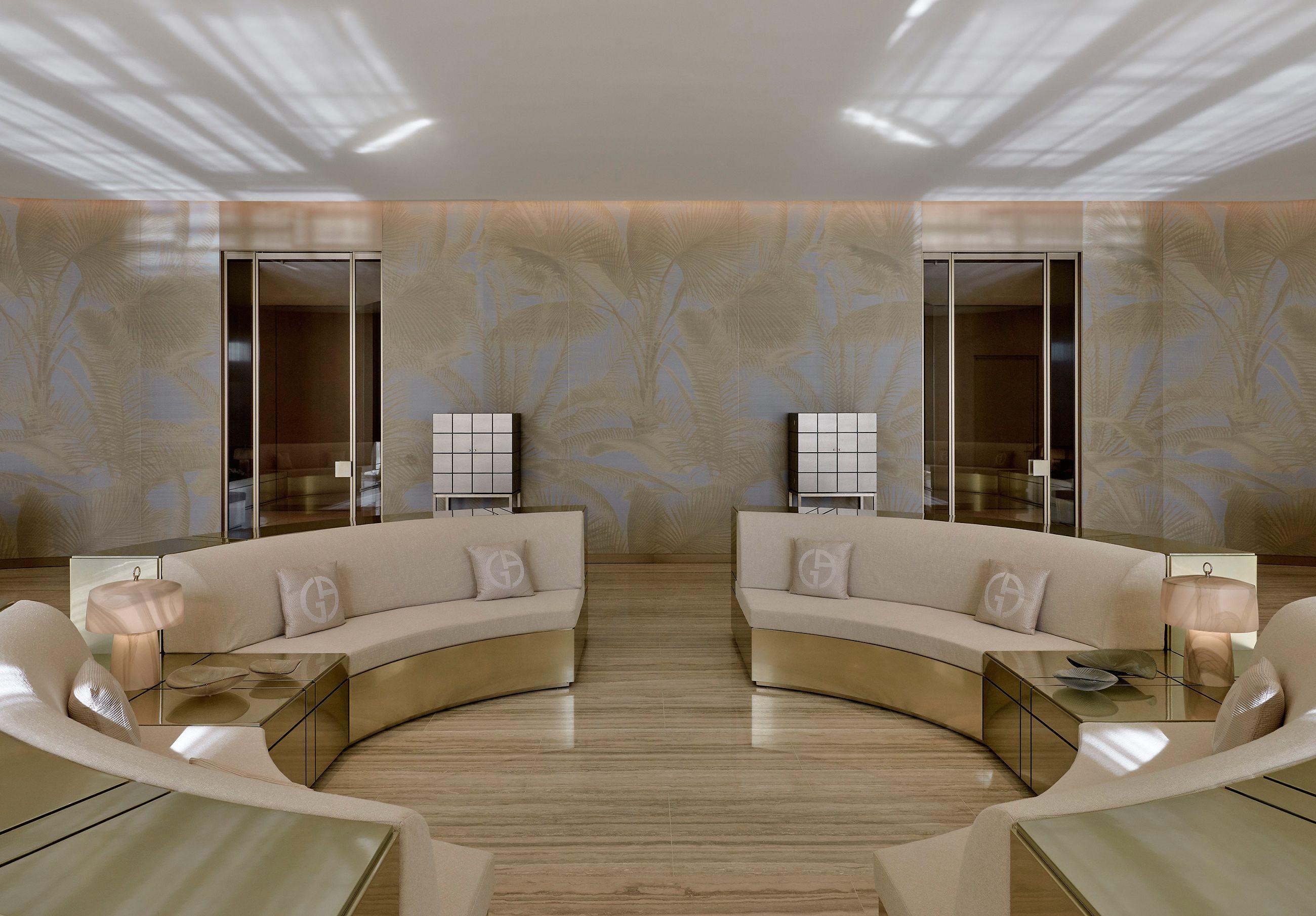 Armani Casa Miami First U S Condo Tower