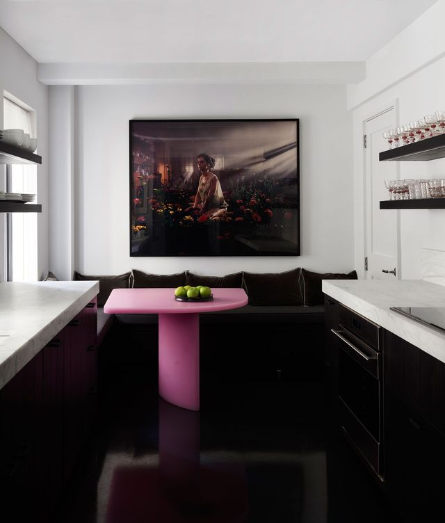 This Sultry New York Apartment Puts the 'Art' in Art Deco