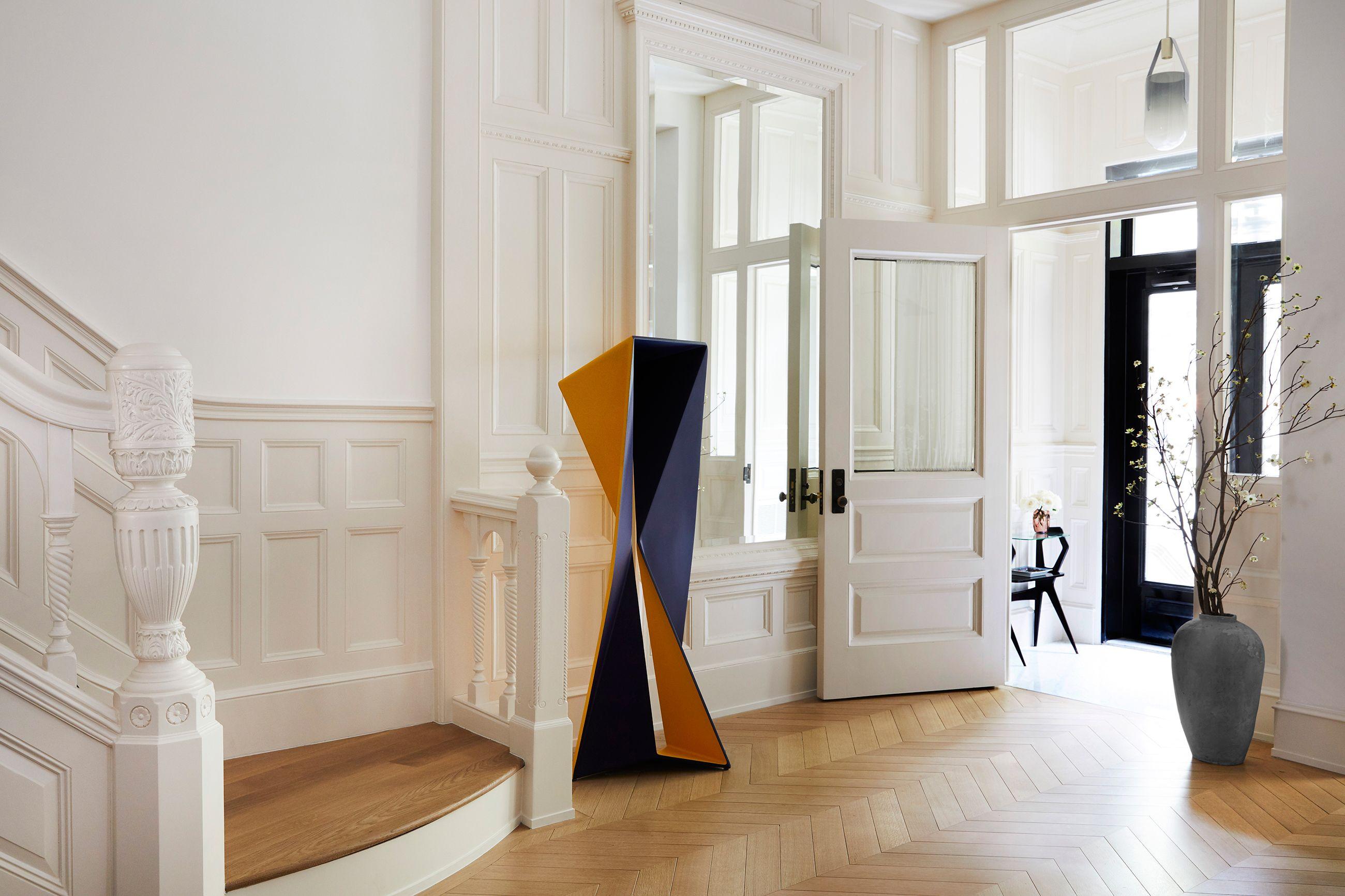 See How Gachot Studios Designed an Artful New York Townhouse