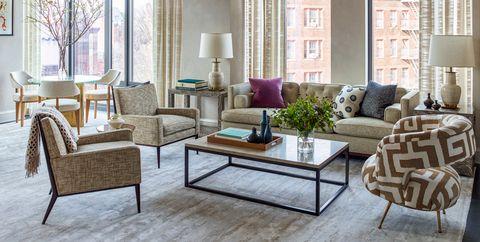 51 Living Room Rug Ideas Stylish Area