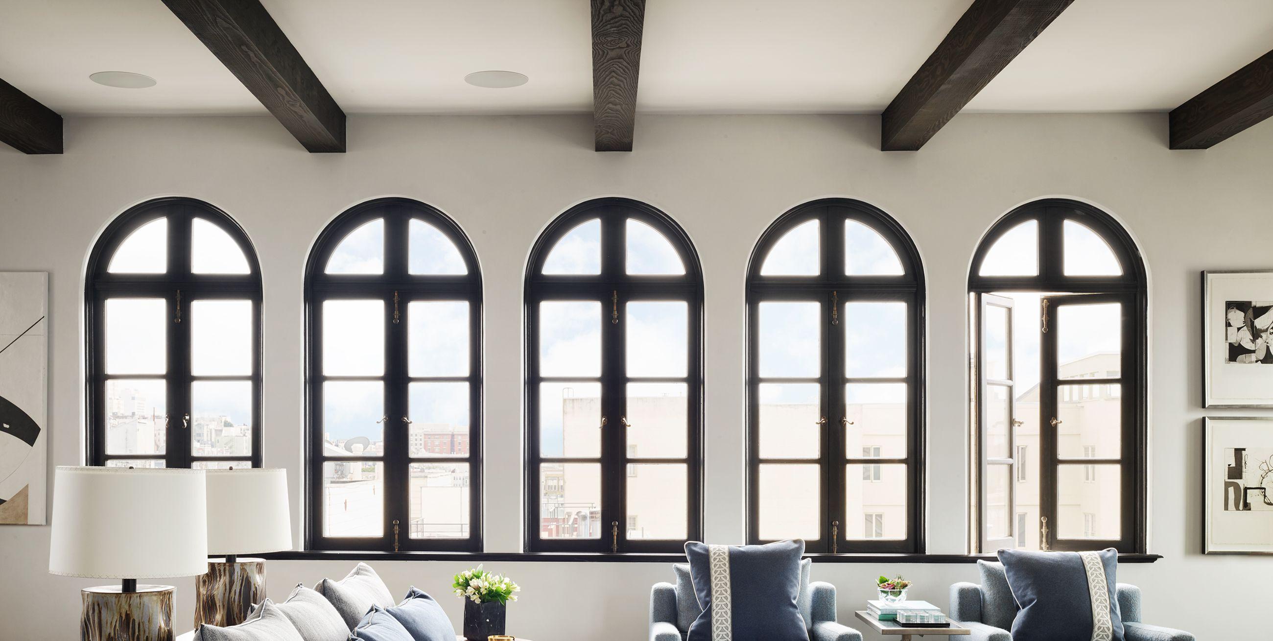 Designer Jay Jeffers – San Francisco Apartment With Amazing Views