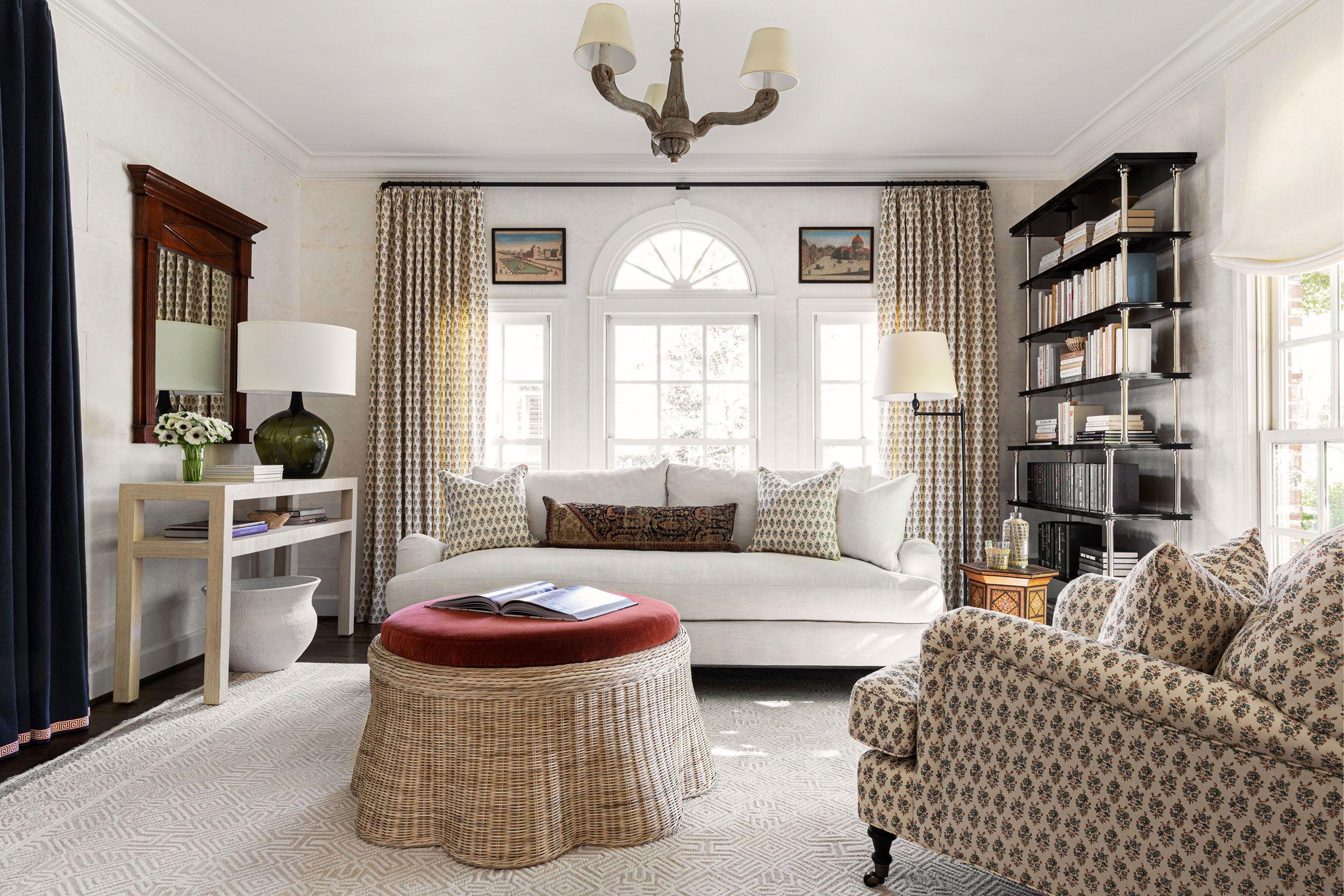 40 Best Neutral Paint Colors, Living Room Neutral Paint Ideas