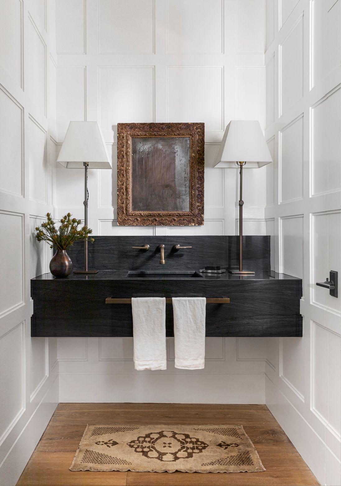 85 Small Bathroom Decor Ideas How To, Small Bathroom Decorating