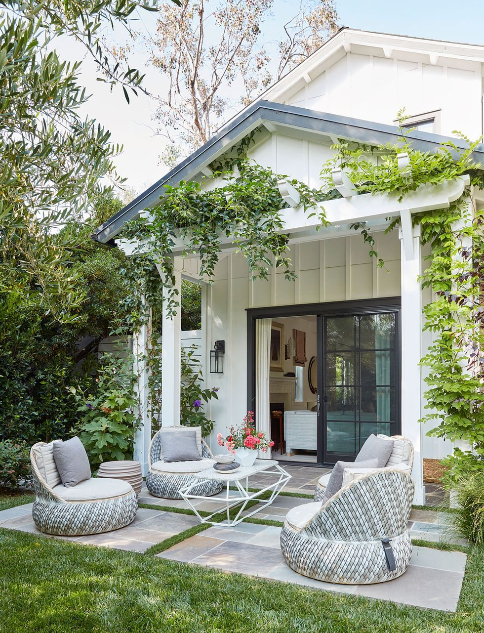 55 Inspiring Patio Ideas Gorgeous Small Patio Designs