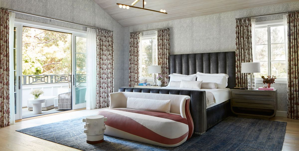 50 Best Bedroom Ideas How To Decorate A Beautiful Bedroom
