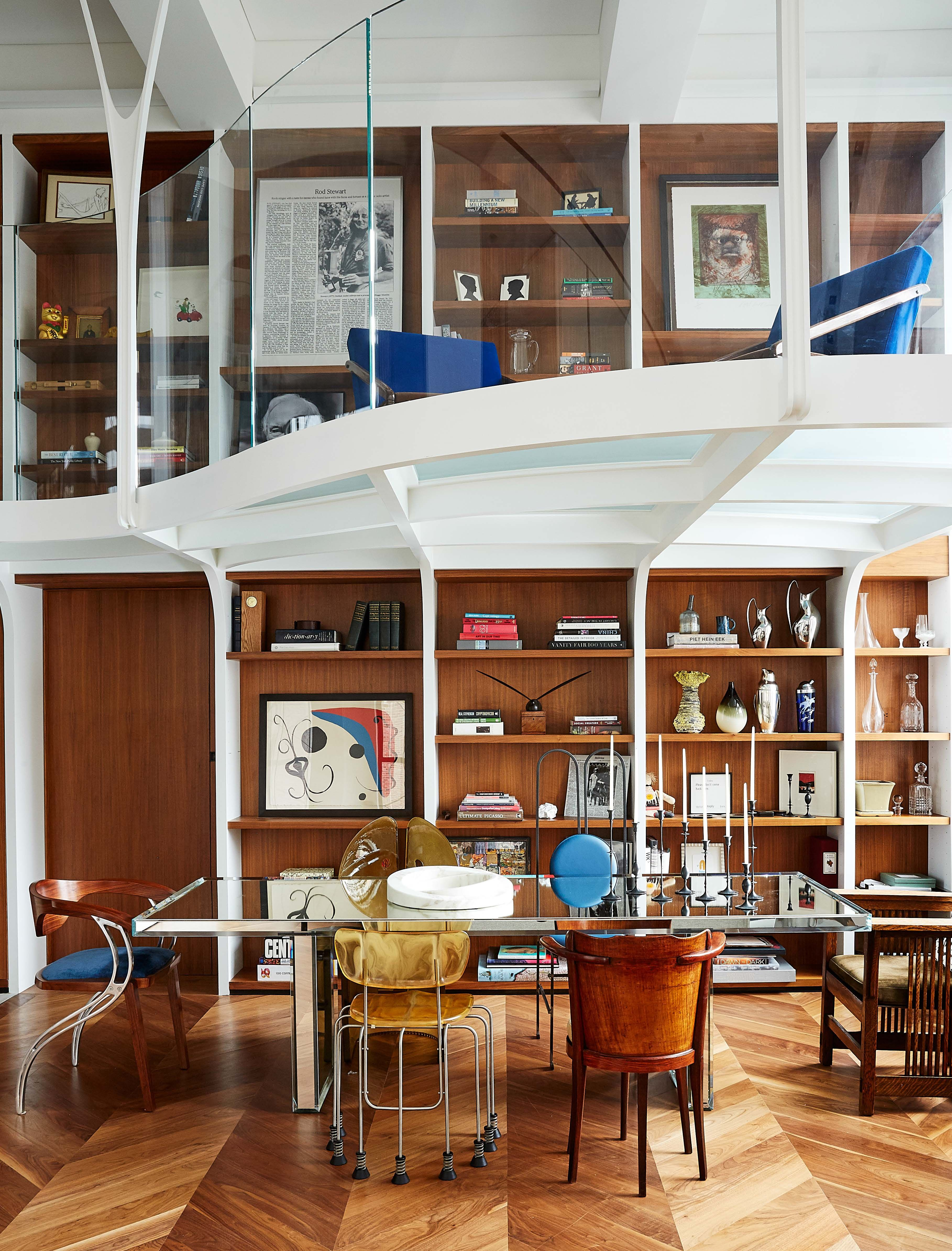 In This New York Apartment, the Forward-Thinking Design is the True Star