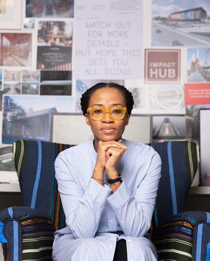 tosin oshinowo international women designers