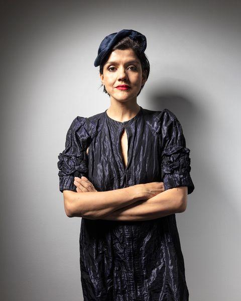 carol gay international women designers