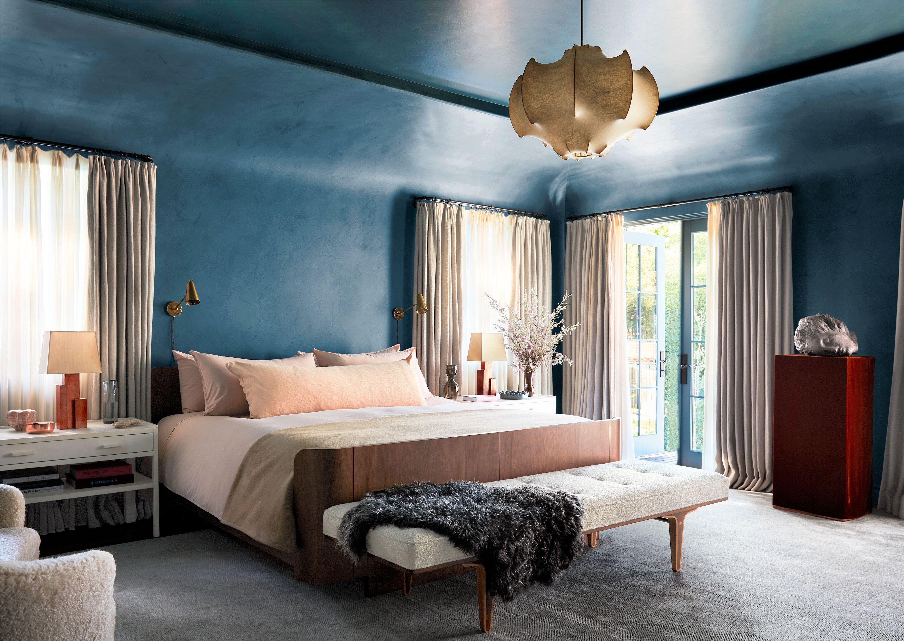 20 Bedroom Design Trends   What We're Seeing in Bedrooms Now