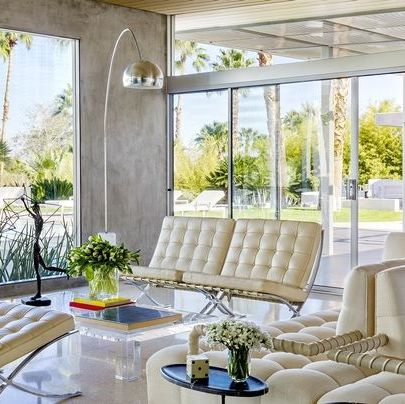 Mid Century Modern Homes and Decor - Midcentury Furniture and ...