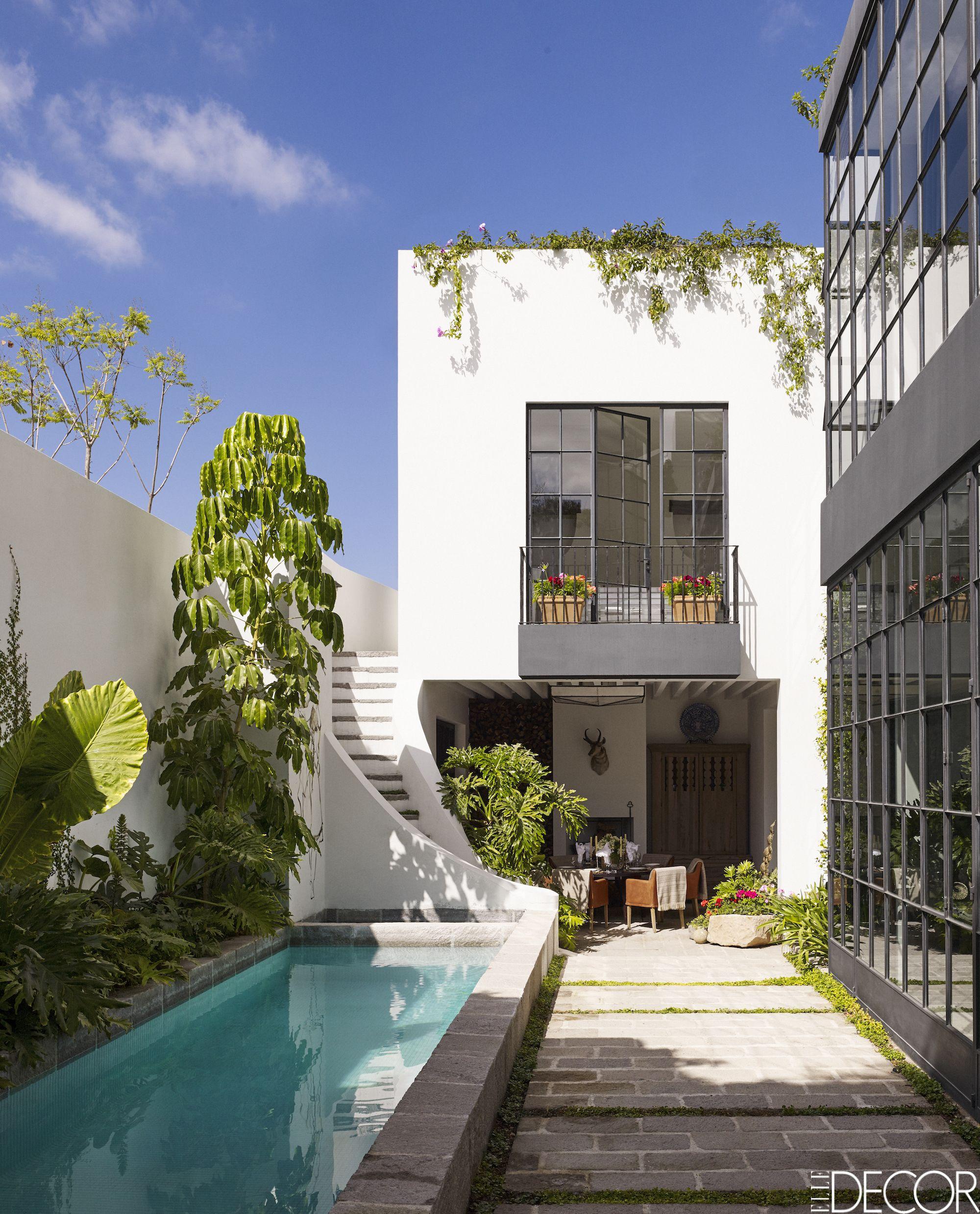 Inside A San Miguel De Allende Retreat Rela And Don