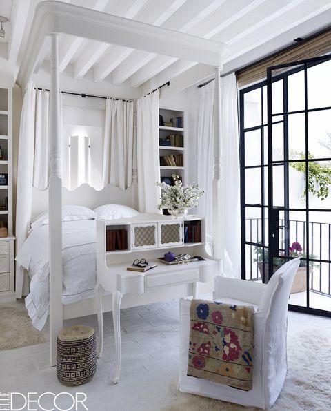 Tiny Bedroom Tour Courtney S Room: Inside A San Miguel De Allende Retreat