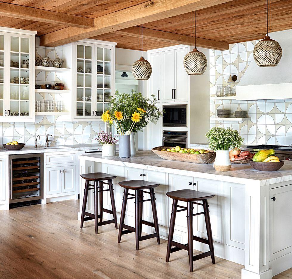 9 Gorgeous Kitchen Lighting Ideas   Modern Light Fixtures