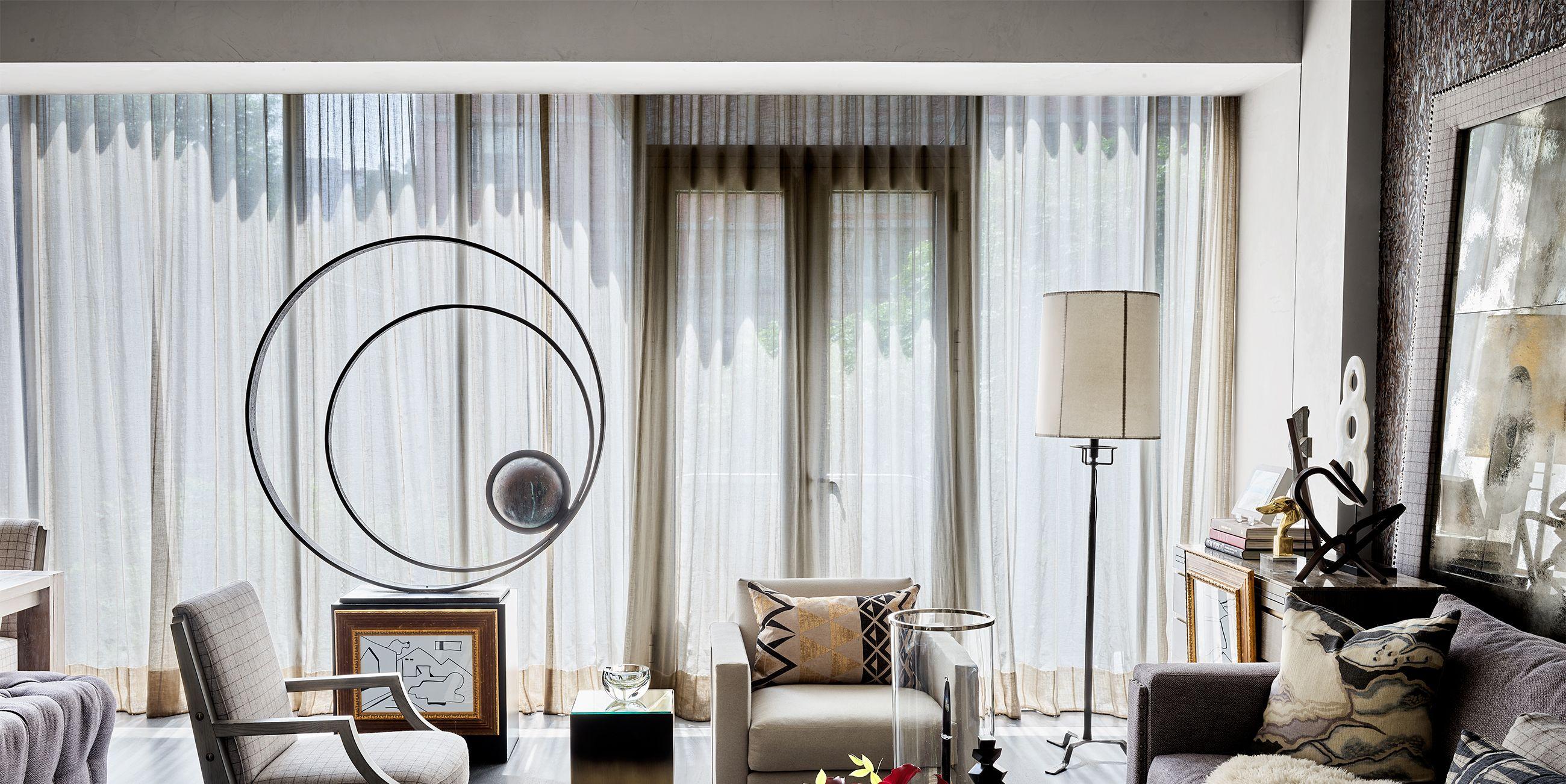 Designer Thom Filicia – Thom Filicia New York House Photos