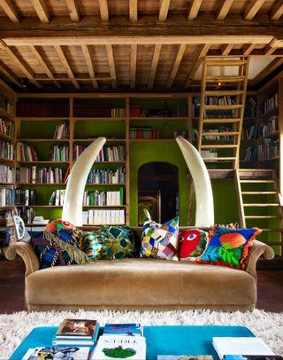 jeanphilippe demeyer  interiors