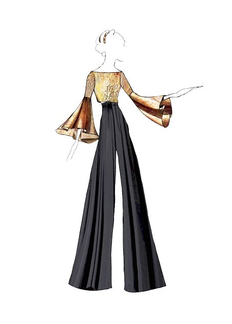 Clothing, Costume design, Victorian fashion, Dress, Costume, Fashion design, Gown, Outerwear, Illustration, Fashion illustration,