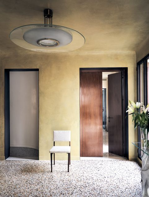 ceiling, room, interior design, floor, property, lighting, furniture, wall, building, light fixture,
