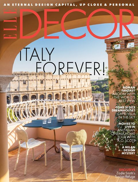 may 2021 cover elle decor