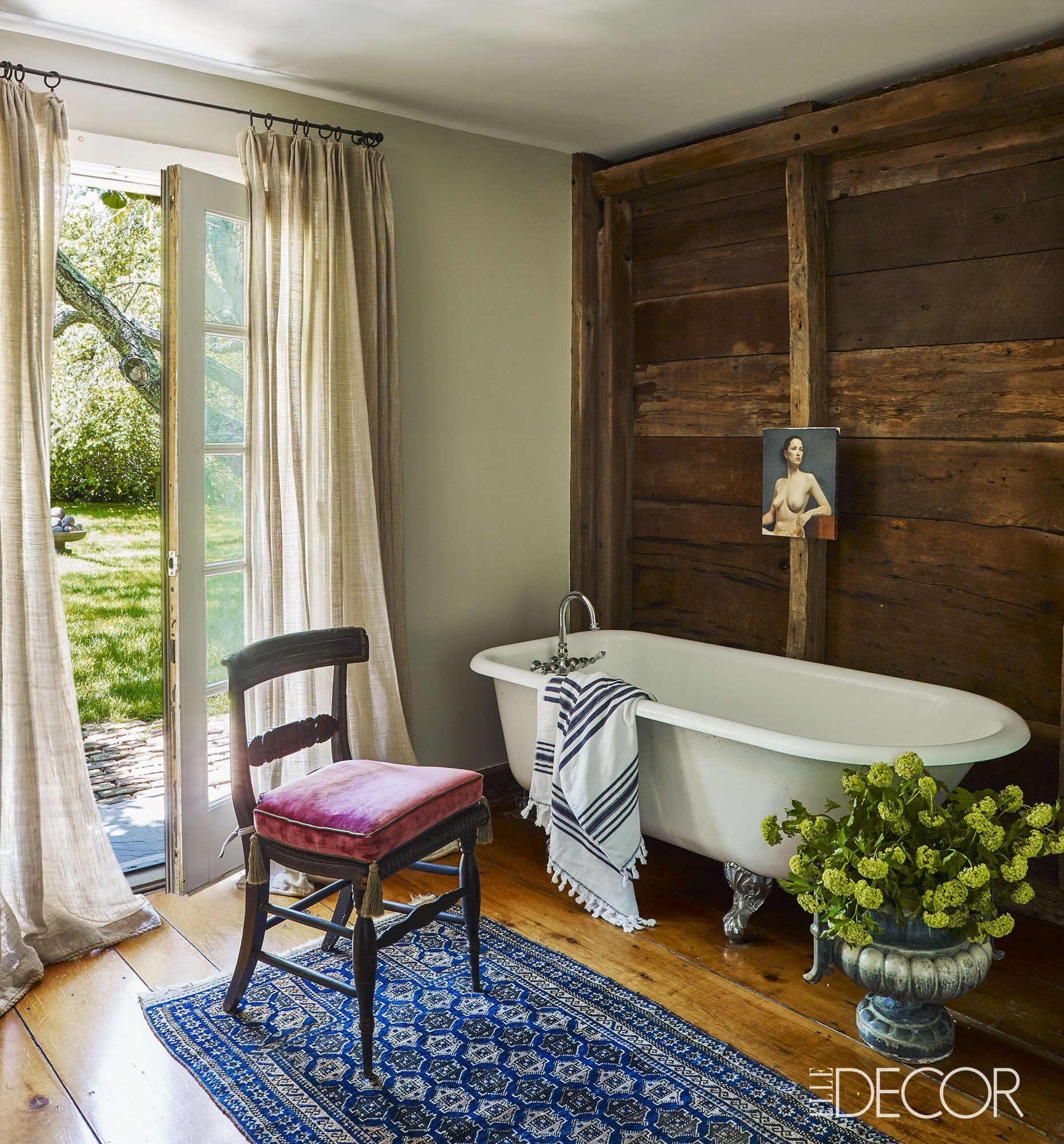 Rustic Bathroom   Rustic Bathroom Decor