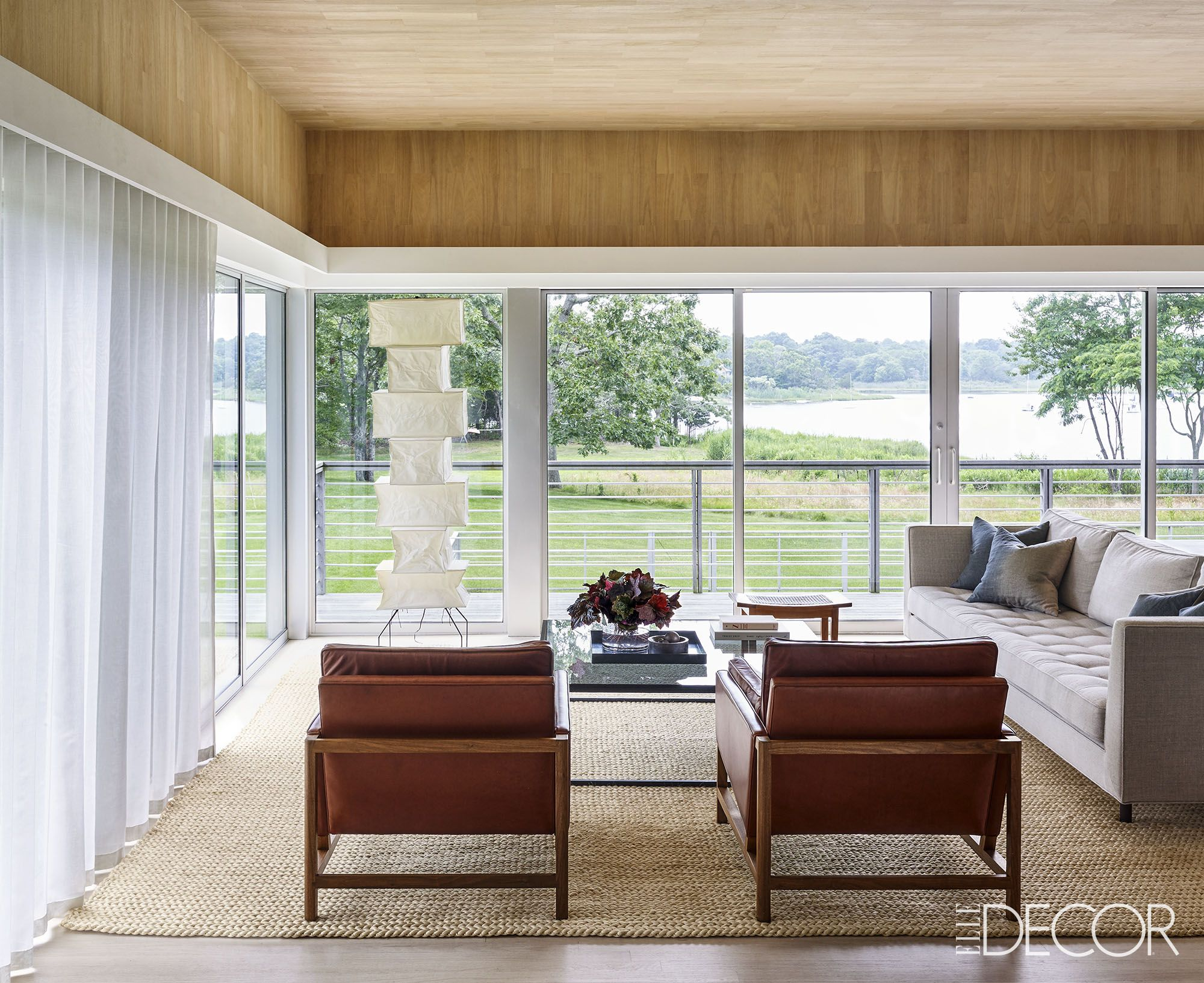 mid century living room 25 Mid Century Modern Living Rooms   Best Mid Century Decor mid century living room