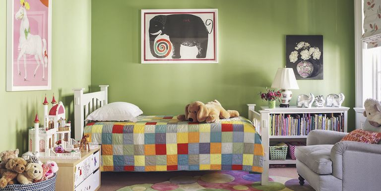 kids room decorating ideas - Kids Room Design Ideas