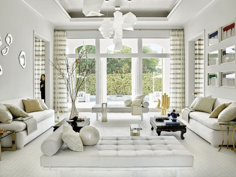 55 Best Living Room Curtain Ideas Elegant Window Treatments