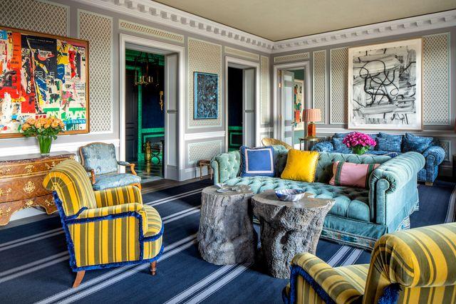 lorenzo castillo paris living room