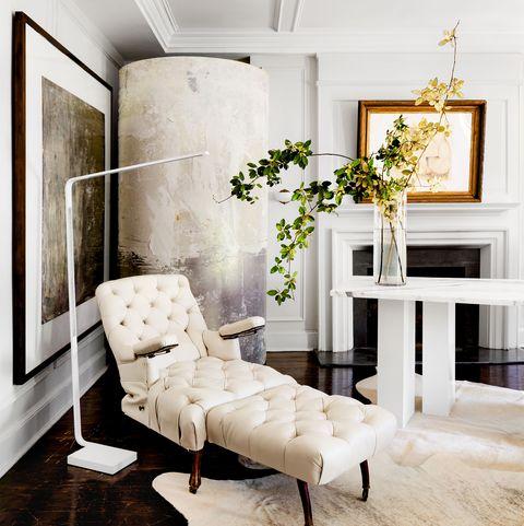 darryl carter living room
