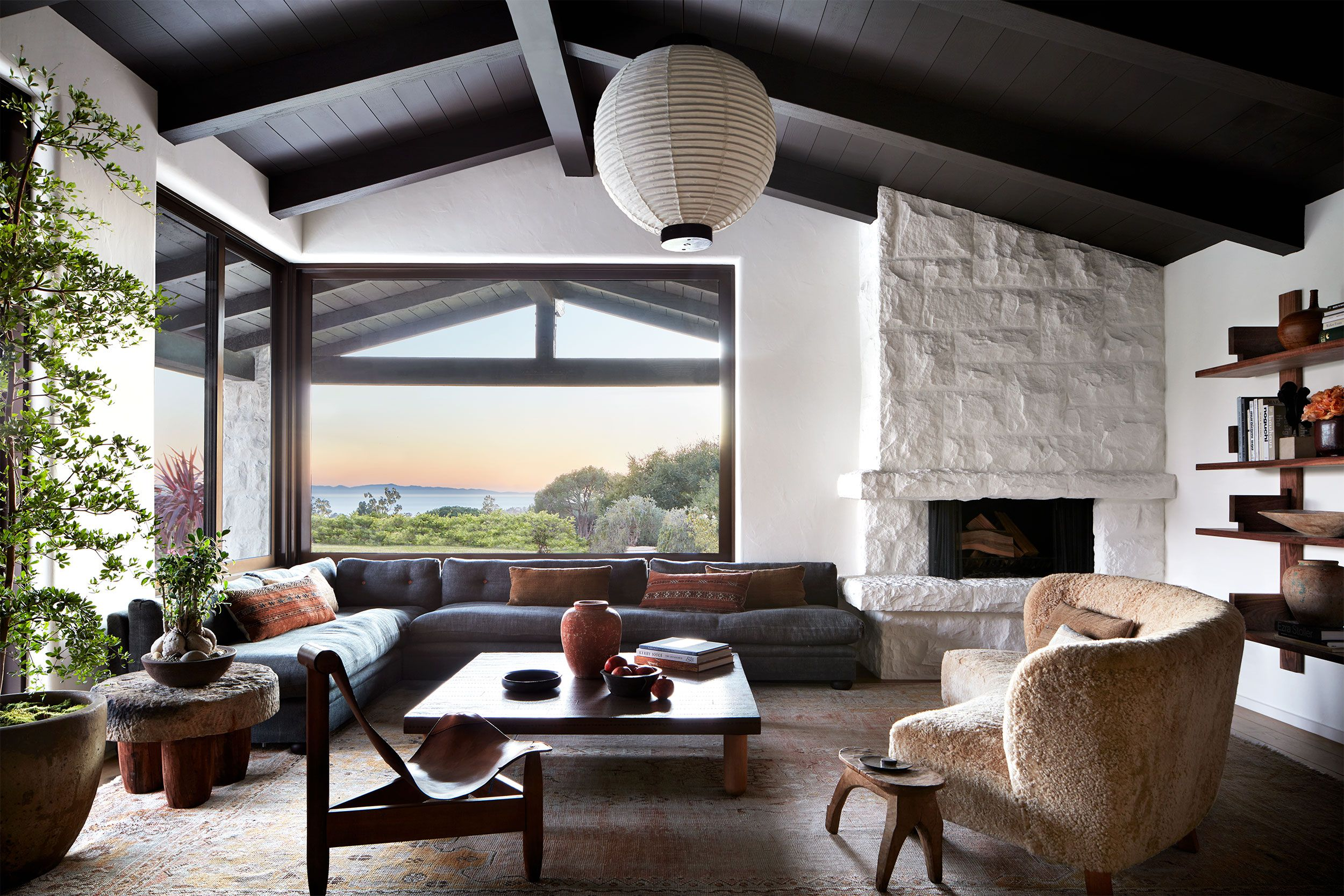 This Southern California Sanctuary Will Envelop You Like a Warm Embrace