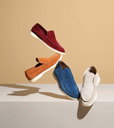 Footwear, Shoe, Ballet flat, High heels, Espadrille,