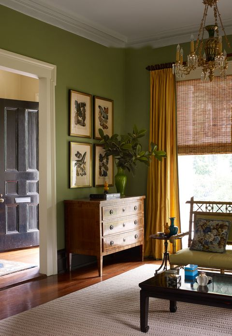 julia reed front parlor