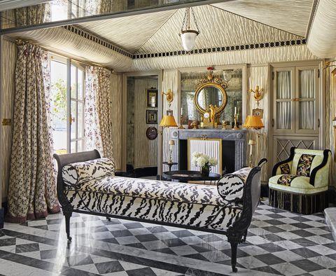 maximalist dream home