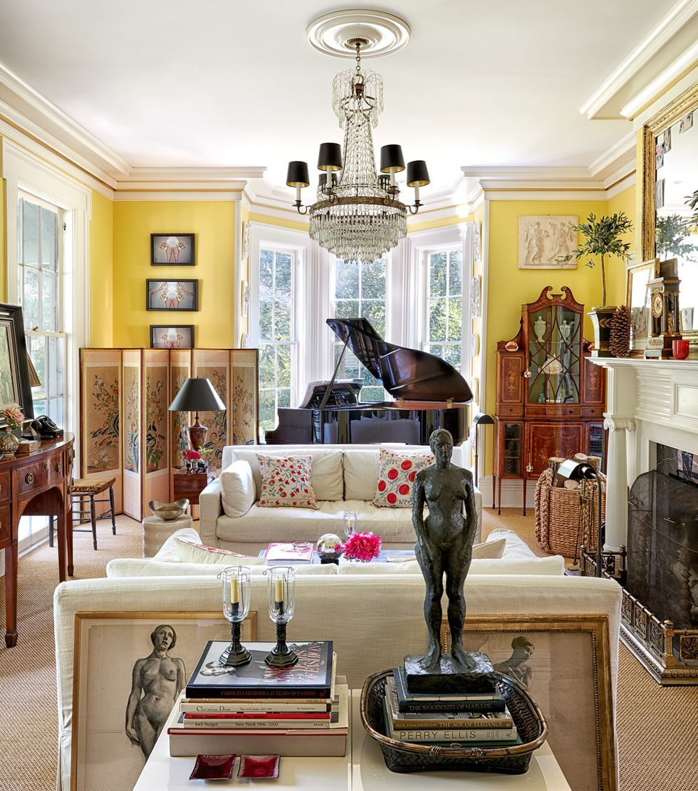30 Living Room Color Ideas Best Paint, Color For Living Rooms