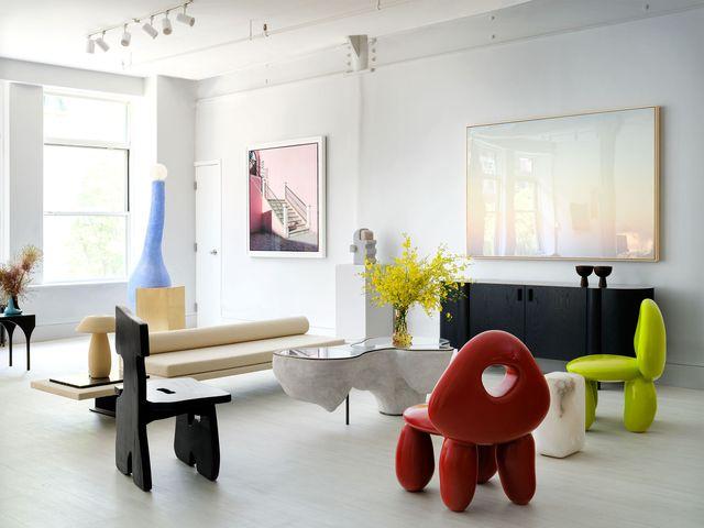 new york design gallery