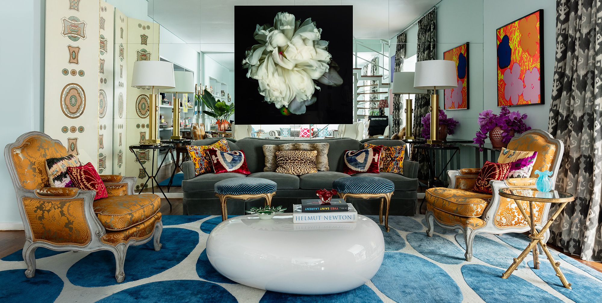 The 33 Best Living Room Rugs To Elevate Your Lounge Space From Casual To Chic